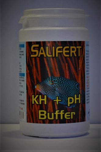 salifert kh and ph buffer