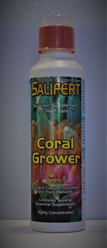 salifert coral grower. 250ml