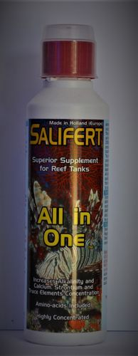 Salifert All In One. 250ml